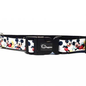 Mickey egér nyakörv