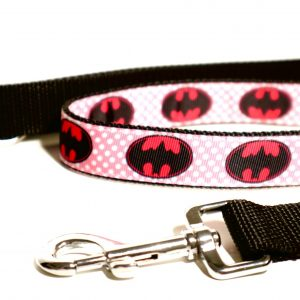 Batgirl póráz