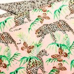 Leopard Love 2in1 kendő